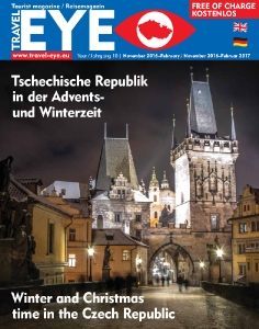 Travel EYE November 2016 - February 2017