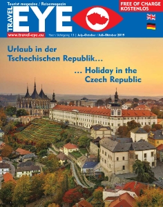 Travel EYE July–October 2019