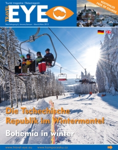 Travel EYE January – March 2012